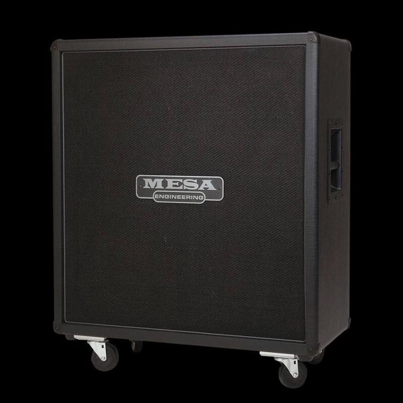 MESA/Boogie 4x12 Standard straight guitar cab IR Image