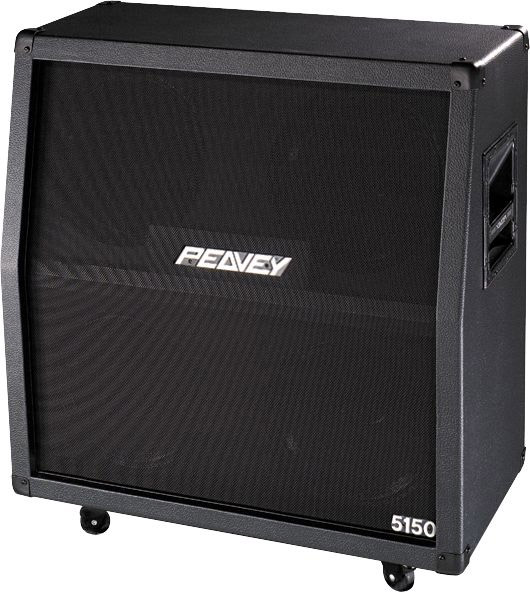 Peavey 5150 4x12 Guitar Cab IR Image