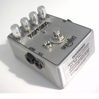 Disphoria Distortion by Sine Effect Electronics