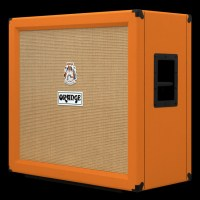 Orange PPC 4x12 Syle IR