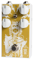 Sonic Orb Phaser Pedal by Greenhouse Effects