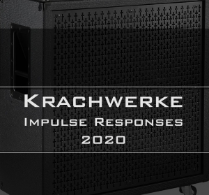 Krachwerke Impulse response bundle 2020