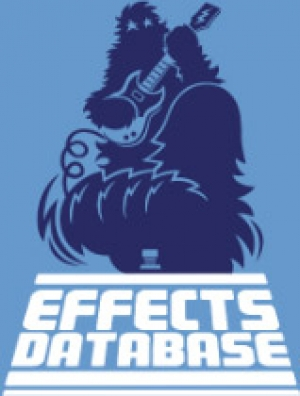Effects Database Logo