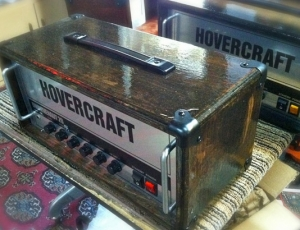 Hovercraft Amplifiers