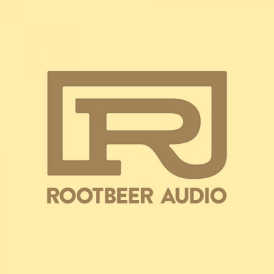 Rootbeer Audio Logo